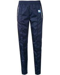 Prada jogging Pants - Blue