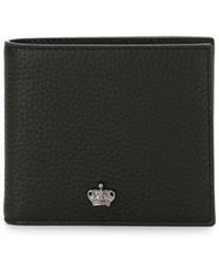 Dolce & Gabbana - 二つ折り財布 - Lyst