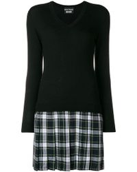 Boutique Moschino - Knit Jumper - Lyst