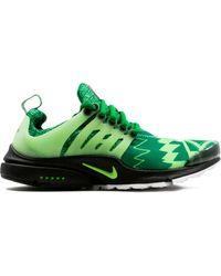 Nike Air Presto スニーカー - グリーン