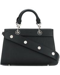 Altuzarra - Stud Detail Tote Bag - Lyst
