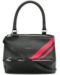 Givenchy - Small Pandora Bag - Lyst