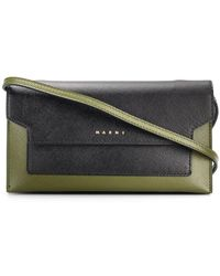 Marni - Chic Design Purse - Lyst