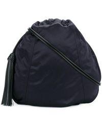 Nina Ricci - Drawstring Shoulder Bag - Lyst