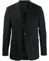 Versace Classic Blazer - Black