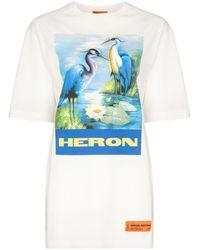 Heron Preston - グラフィック Tシャツ - Lyst