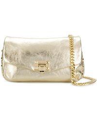 Marc Ellis - Studded Flip-lock Handbag - Lyst