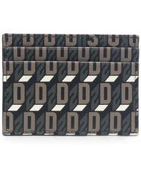 DSquared² カードケース - ブラウン