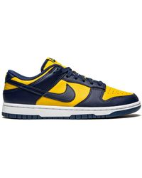 Nike Dunk Low スニーカー - ブルー