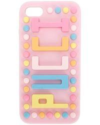 Emilio Pucci - Logo Iphone 7 Case - Lyst