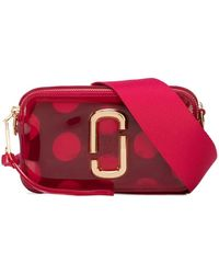 Marc Jacobs - The Jelly Snapshot バッグ - Lyst