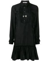 COACH - Day Dress - Lyst