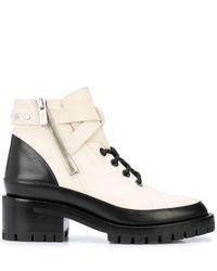 3.1 Phillip Lim - Hayett 50 ブーツ - Lyst