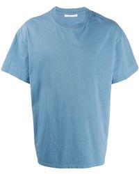 John Elliott リラックスフィット Tシャツ - ブルー