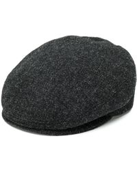 505bdf02c Textured Knit Hat - Gray