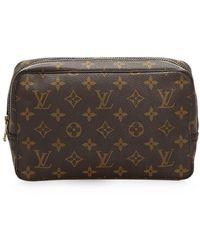 Louis Vuitton Trousse Pre-owned - Blu