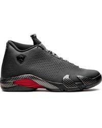 Nike - Air 14 'black Ferrari' ハイカットスニーカー - Lyst