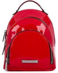 Kendall + Kylie - Mini Triple Zip Backpack - Lyst
