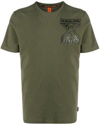 Raeburn - Ethos ロゴ Tシャツ - Lyst