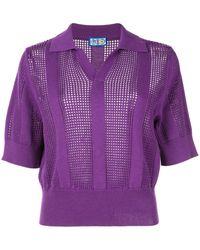 LHD 03ko0040pu Purple Natural (veg)->cotton - パープル