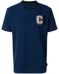 Calvin Klein Jeans | Loose Fit T-shirt | Lyst