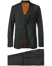 Maurizio Miri ツーピース スーツ - ブラック