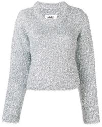 1182dd0aa8 Lyst - Women s MM6 by Maison Martin Margiela Jumpers Online Sale