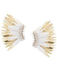 Mignonne Gavigan - Wings Earrings - Lyst