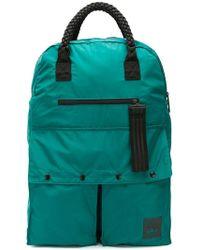 aef58d694fc4 adidas - Braided Handle Backpack - Lyst