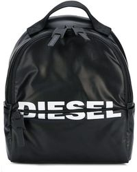 DIESEL F-bold Backpack - Zwart