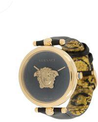 Versace Наручные Часы Palazzo Empire Barocco 39 Мм - Черный