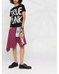 Vivienne Westwood True Punk Tシャツ - ブラック