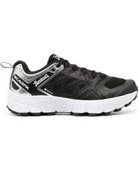 Herno Low-top Trainers - Black