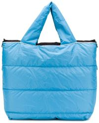 36079262653 Dorothee Schumacher - Quilted Padded Tote Bag - Lyst
