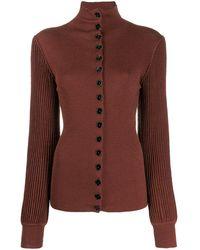 Lemaire - ボタン セーター - Lyst