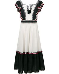 Talitha - Alicia Dress - Lyst