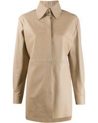 Fendi Рубашка Camicia - Многоцветный