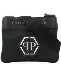 Philipp Plein - Compte Crossbody Bag - Lyst