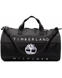 Tommy Hilfiger X Timberland ダッフルバッグ - ブラック