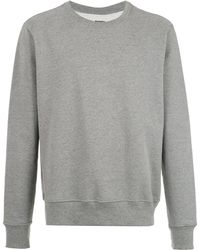 Osklen スウェットシャツ - グレー