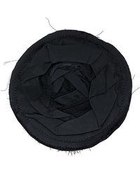 Ann Demeulemeester - Medium Rose Pin - Lyst