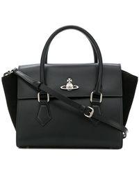 Vivienne Westwood - Matilda Medium Handbag - Lyst