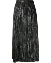 UMA | Raquel Davidowicz Galena スカート - ブラック