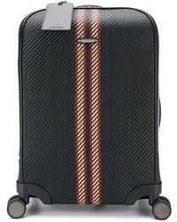 Ermenegildo Zegna - Koffer Met Textuur - Lyst