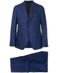 Gabriele Pasini - Two-piece Suit - Lyst