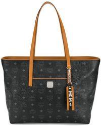 MCM - Anya Tote Bag - Lyst
