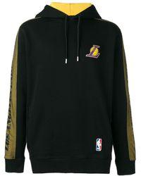 Marcelo Burlon - Sweat à capuche LA Lakers - Lyst