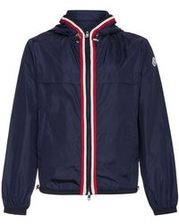 Moncler   Daneb Down Jacket With Hood   Lyst