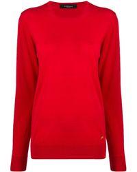 Versace - メデューサ セーター - Lyst
