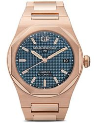 Girard-Perregaux Laureato 38mm - Blue